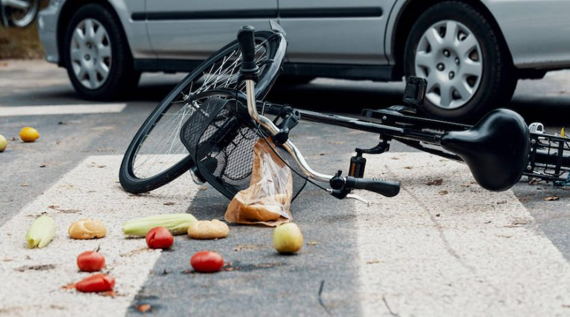 Bicycle Accidents Fort Lauderdale