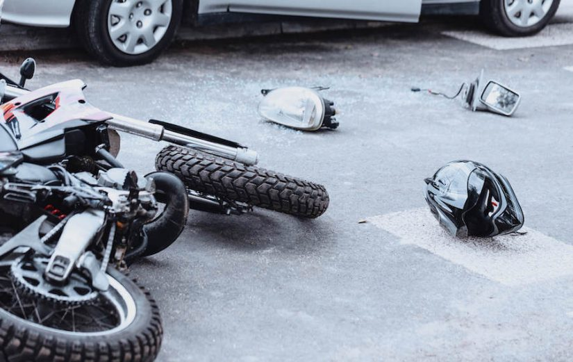 Motorcycle Accidents Fort Lauderdale