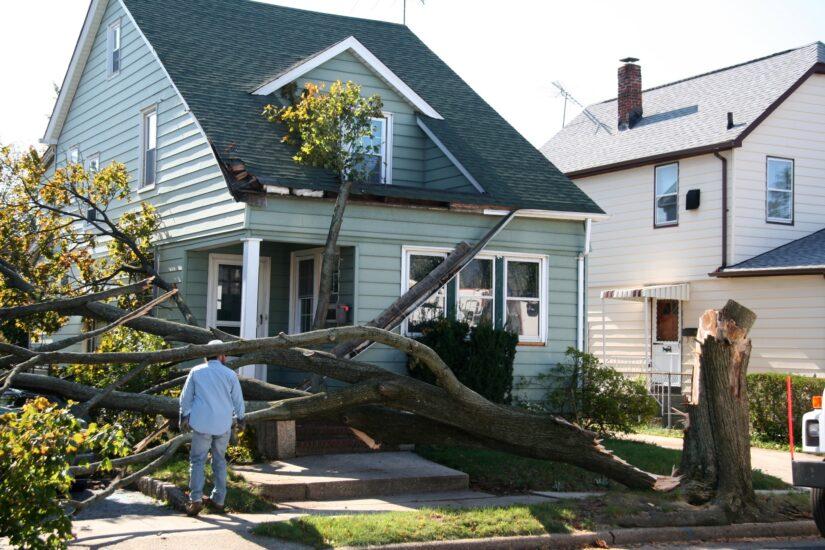 House Damage